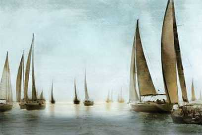 Golden Sails