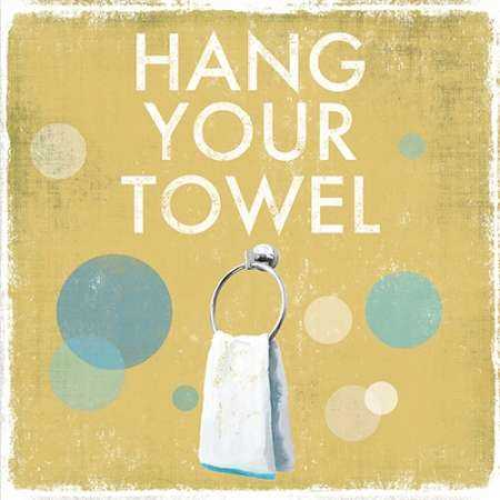 Hang your Towel