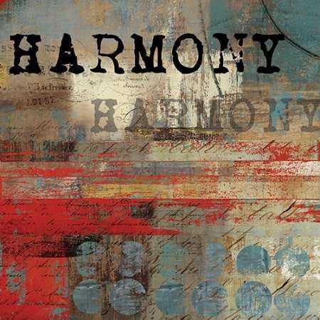 Harmony - Mini