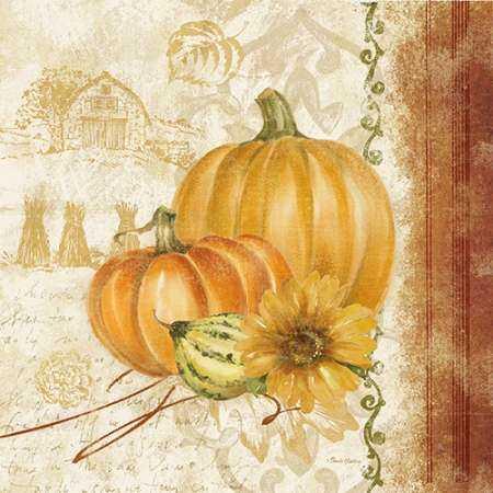 Harvest Time II