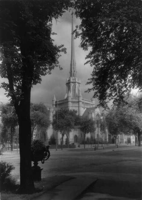 Hennepin Avenue United Methodist Church, Minneapolis, MN, 1917