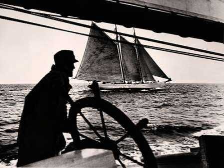 Henry Ford Sailor