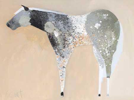 Horse No. 25