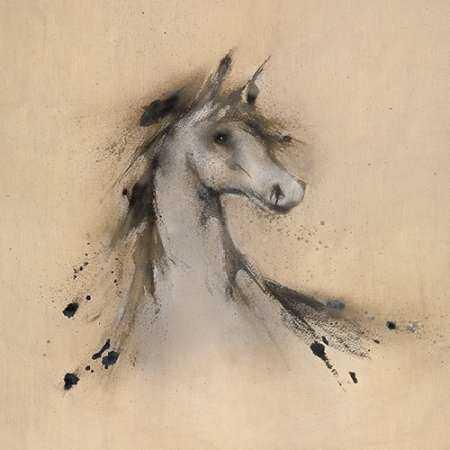 Horse Play I