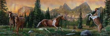 Horses Movement