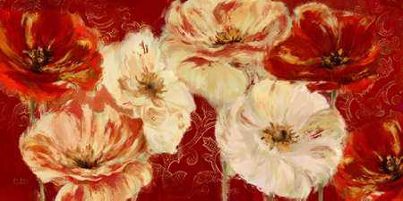 Imperial Poppies