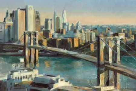 Into Manhattan 36c24