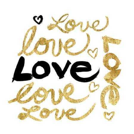 Its Love!