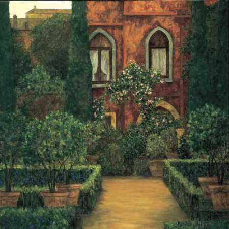 Jardin Verona