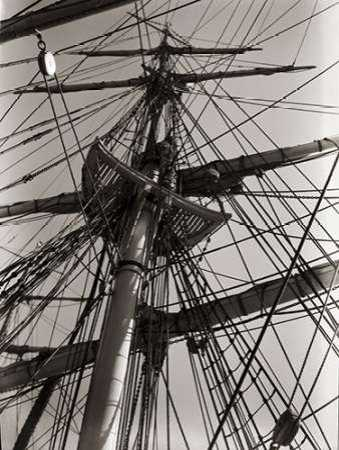 Joseph Conrads Rigging-1935