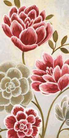 Lace Petals II