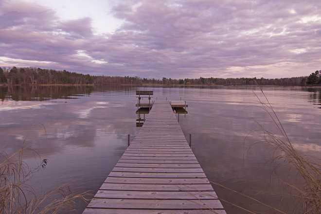 Lake Edna