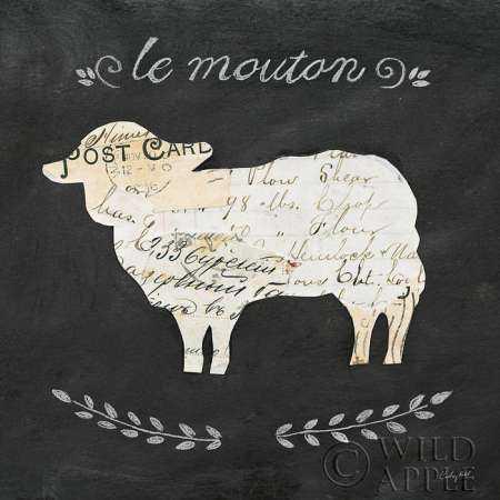 Le Mouton Cameo Sq