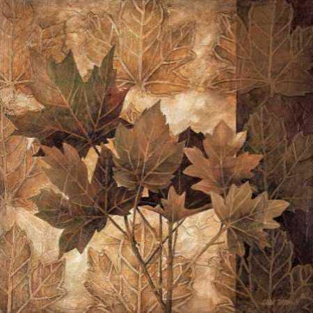Leaf Patterns II