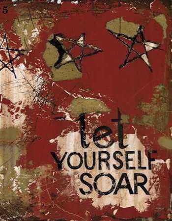 Let Yourself Soar