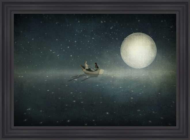 Love by Moonlight