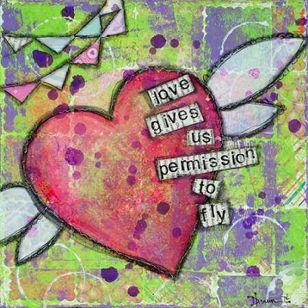 Love Gives Us Permission