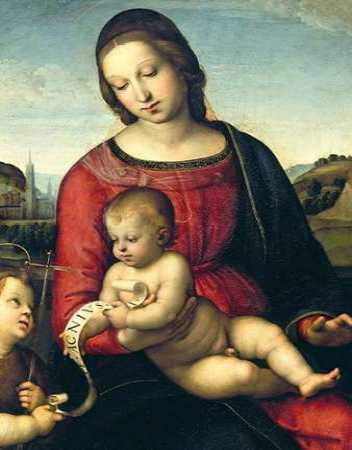 Madonna Terranuova