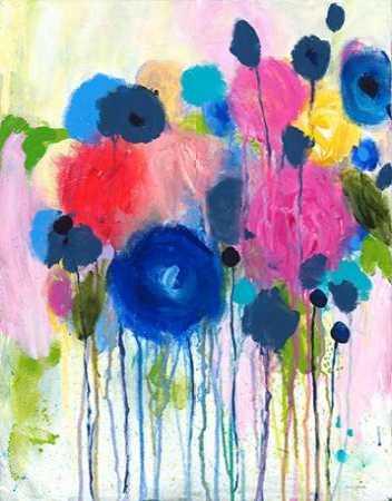 Memory of Flowers
