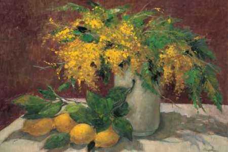 Mimosas y Limones