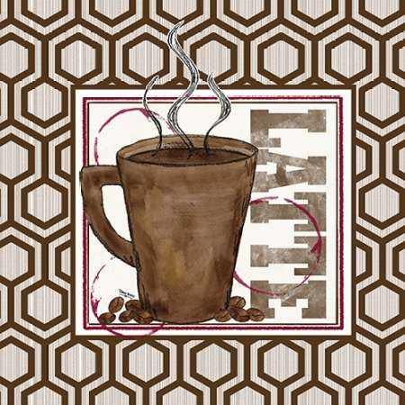 Modern Coffee II