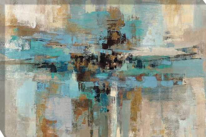 Morning Fjord by Silvia Vassileva