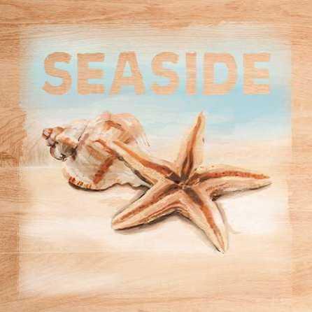 Natural Ocean Seaside