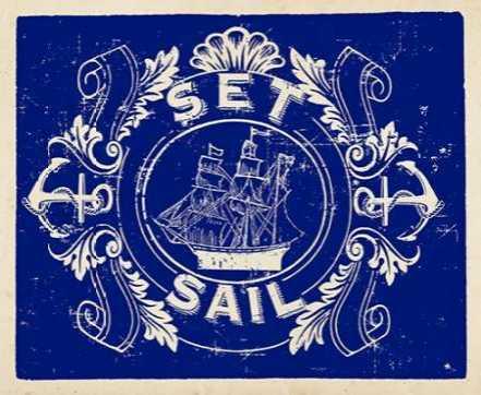 Nautical Advice 8