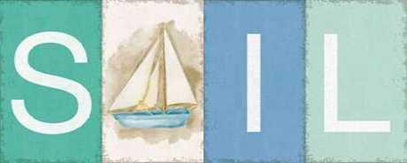 New Horizons Sail
