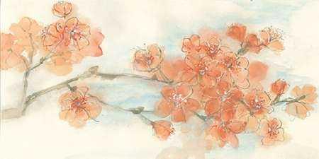 Peach Blossom I