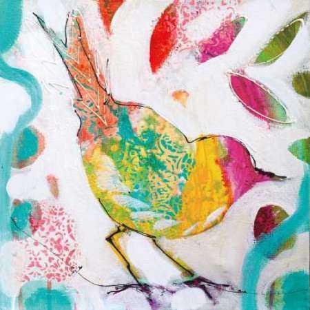 Petite Bird IV