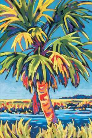 Pine Island Palm
