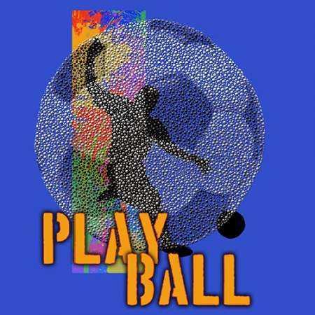 Play Ball - Soccer