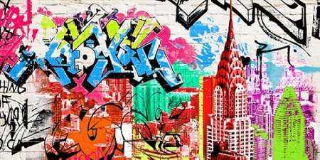 Pop Manhattan