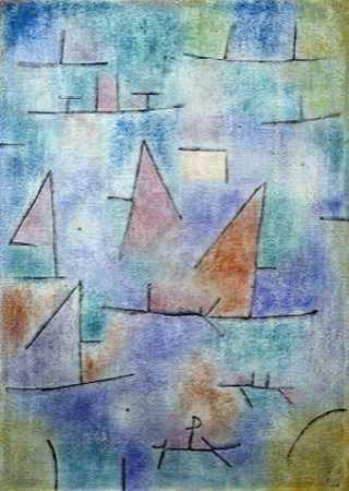 Port et voiliers
