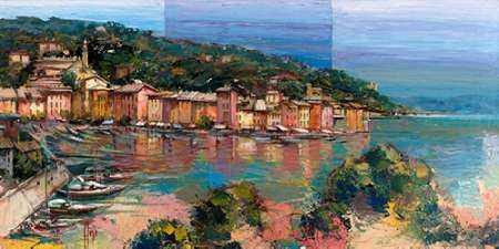 Portofino destate