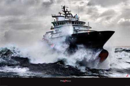 Protection du Littoral Atlantique