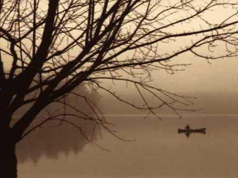 Quiet Seclusion I