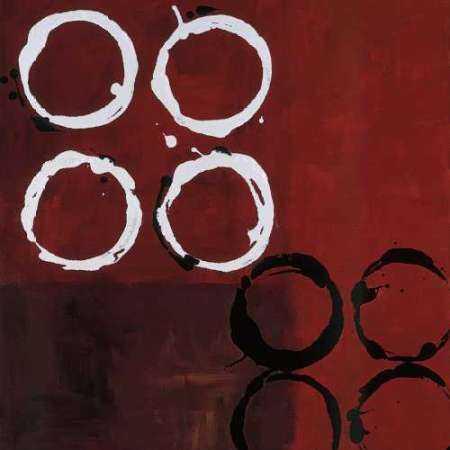 Red Circles I
