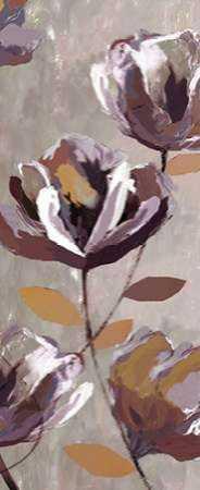Rising Magnolias I - Mini