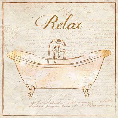 ROMANTIC BATH RELAX