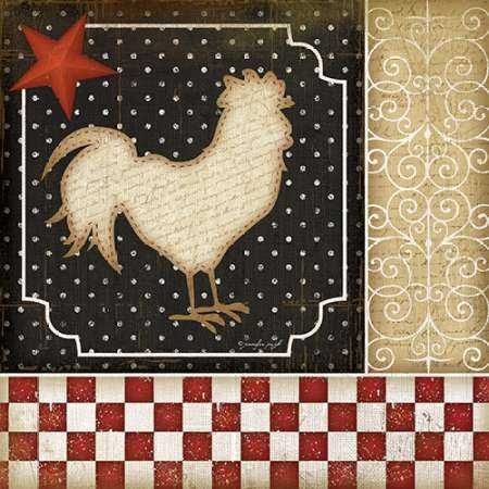 Rooster Country II