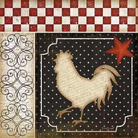 Rooster Country IV