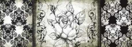 Rose Vintage I