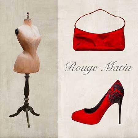 Rouge Matin