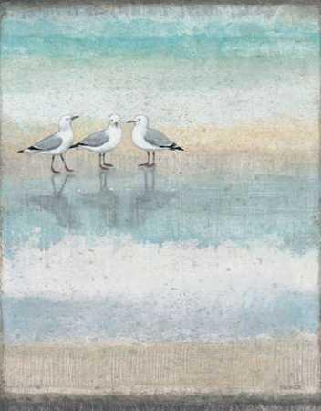 Sea Glass Shore 1