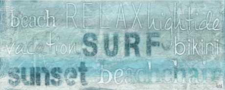 Seascape Sentiment I