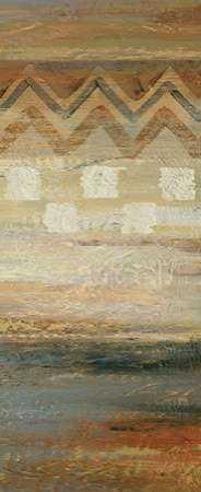 Siena Geometric Panel II