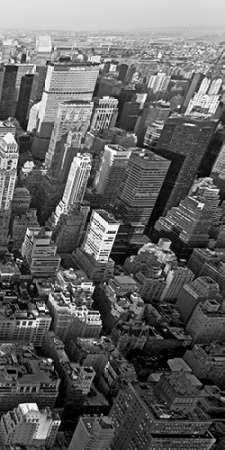 Skyscrapers in Manhattan III