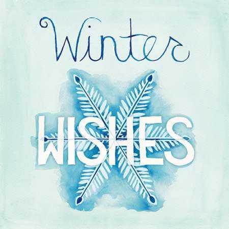 Snowflake Sayings II